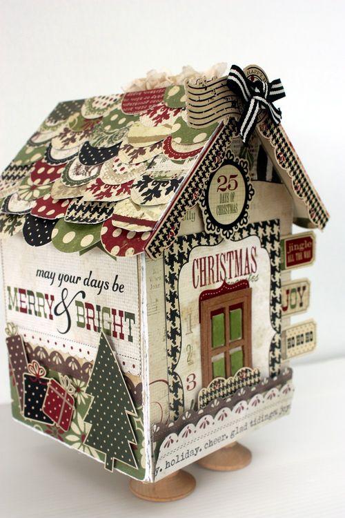 Christmas house 3