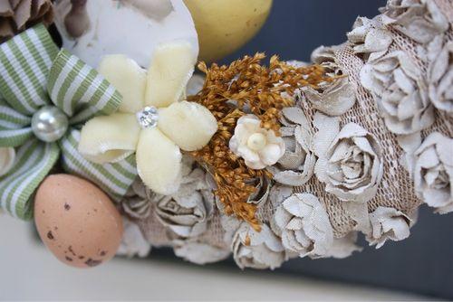 Wreath close up Angella Peardon