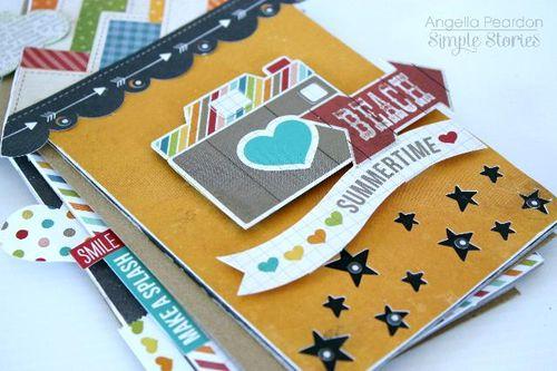 Simple stories Card pick 006